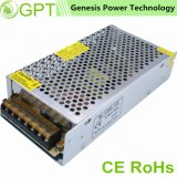 120W 10A 5A Switching LED Driver Power Supply, Switch Mode AC DC Power Supplies with Ce RoHS Factory