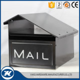 Powder Coated Galvanzied Steel Free Standing Classic Mailbox