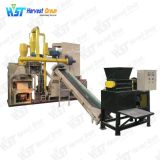 E Waste Shredder Machine China Producer E Waste Shredder System Circuit Board Recycle Equipment Price