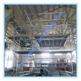 Safe Ce Approved Scaffold for Construction