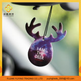 Paper Car Air Freshener for Promotional Gift