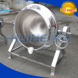 Stainless Steel Sugar Melting Kettle for Food