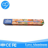 Economy Packed in Corrugated Color Box Foil Roll / Foil Paper