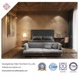 Smarness Hotel Bedroom Furniture with Three Seat Sofa (YB-W21)