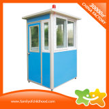 Multipurpose Removable Park Estate Commercial Guard Security Guard Room Equipment for Sale