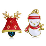 Fashion Earrings Christmas Fashion Jewelry Women New Design Earrings Jewelry for Promotion Gift