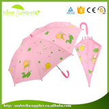 Wholesale Promotional Straight Kid Umbrella with Full Printing