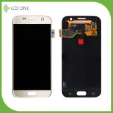 Gold Color OEM LCD Touch Screen Assembly for Samsung S7 with Warranty