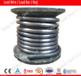99.99% Purity Welding Lead Wire for Electrical Equipment safety