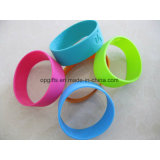Eco-Friendly Silicone Rubber Coffee Cup Holder