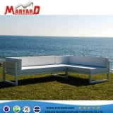 Hot Selling Aluminum Outdoor Garden Furniture Sofa Set