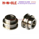 Stainless Steel Round Flange Sleeve