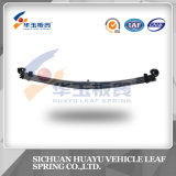 Suspension System Leaf Spring
