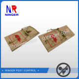 Small Size Wooden Mouse Snap Trap