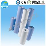 Disposable Non-Woven Bed Sheet Roll White