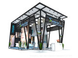 Extrusion Exhibition Stand Design and Constructor