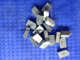 Carbide Brazed Tips for Cutting Tools