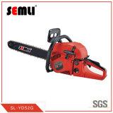 2-Stroke Gardening Gasoline Chainsaw 5200
