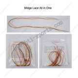 Fly Tying Material Proudly From USA Midge Lace All in One with High Elastic