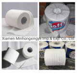 China Paper Factory Import High Quality Virgin Wood Pulp Cheap Printing Toilet Tissue Paper