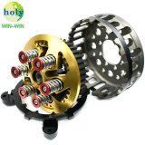 Precision CNC Machining Motorcycle Spare Dry Clutch Basket Engine Parts