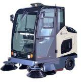 Retail Price Floor Street Vacuum Road Sweeper
