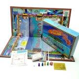 Kids Indoor Board Game Printing Custom Tabletop Game OEM Indoor Desk Game