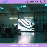 P6 Indoor SMD High Brightness LED Sign Display Board Advertsising