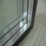 6mm Low E+12A+6mm Solar Control Energy Saving Hollow Glass/Igu