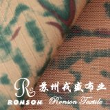 Polyester Check Oxford Fabric for Bags, Desert Camouflage Fabric