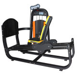 Seated Leg Press Circuit Training Gym Fitness Equipment Crossfit