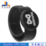 Portable Customized RFID Silicone Wristband for Bathing Beach