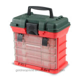Heavy Duty Fishing Tackle Tool Box (GNFB01)