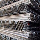 En39 Hot Dipped Galvanized Round Scaffolding Weld Steel Pipe