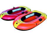 OEM High Quality PVC Inflatable Fishing Life Canoe Raft Kayak