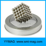 High Quality Magic Puzzle Magnetic Ball Rubik Cube