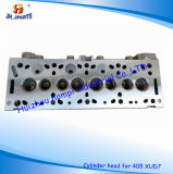 Auto Parts Cylinder Head for Peugeot Xud7 0200. W6 908073