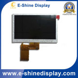 Cheap 4.3 TFT LCD Display arduino display module 4.3 touchscreen LCD for Industrial Controller