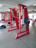 Oushang Commercial Fitness Gym Machines Smith Machine OS-H045A