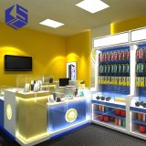 Popular Mobile Phone Store Decoration Interior Design