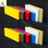 OEM Service 12.7mm Thickness Waterproof 4*8 HDPE Extruded HDPE Plastic Sheet Plate