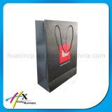 EXW Price Custom Matt Paper Packaging Bag for Watch