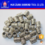 Diamond Wire Saw and Beads for Marble