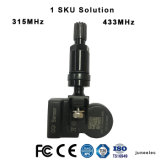 Black Valve Universal Programmable OE Replacement TPMS Sensor