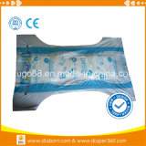 Hot Sales Super Soft Baby Diapers