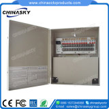 12VDC 10AMP 18CH Premium CCTV Security Camera Power Supply Box (12VDC10A18PN)