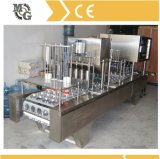 Cheap Plastic Cup Filling Sealing Machine