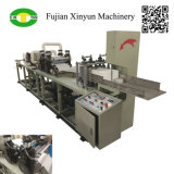 Full Automatic Double Embossing Napkin Tissue Paper Folding Machine