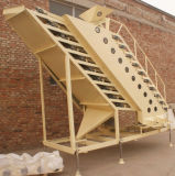 Bean Seed Belt Type Separator
