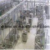 Complete Ice Cream Production Factory Turn Key Projects